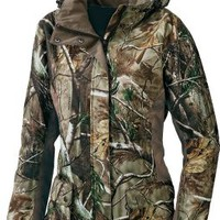 Cabela's Women's OutfitHER™ Rainwear     Jacket