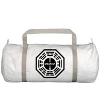 The Arrow Gym Bag> The Arrow> LOST TV Store