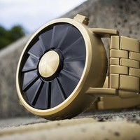 Kisai Blade Watch | The Gadget Flow