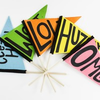 The Pennant Party Box - The Photojojo Store!