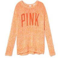 Cozy Sweater - Victoria's Secret