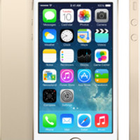 Apple - iPhone 5s - Technical Specifications