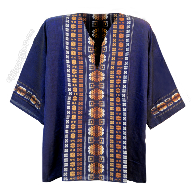 Guatemalan Hippie Shirt on Sale for from Hippie Shop THINGS : original from wanelo.com size 800 x 800 jpeg 459kB