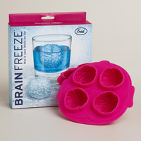 Brain Freeze Ice Tray