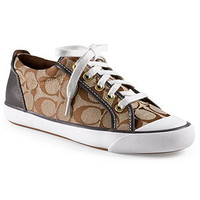 COACH BARRETT SNEAKER - Sneakers - Shoes - Macy's
