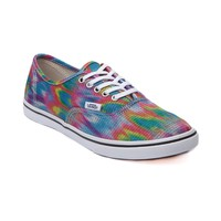Vans Authentic Lo Pro Skate Shoe, Rainbow | Journeys Shoes