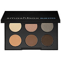 Smashbox Photo Op Eye Enhancing Palette - Blue Eyes: Shop Eye Sets & Palettes | Sephora