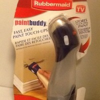 New Rubbermaid Paint Buddy AS SEEN ON TV Paintbuddy Touch Ups