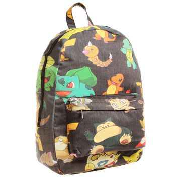 POKEMON BACKPACK - PREORDER