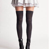 Over-The-Knee Socks by Jessie Williams | Edge of Urge Collection