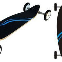 Atom Cruiser Longboard
