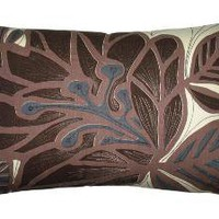 Koko Flora Pillow 91814 | Next Modern Home