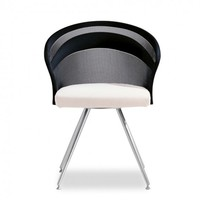 Tonon Shells Dining Chair | Shells Dining Chair  | Occa-Home.co.uk