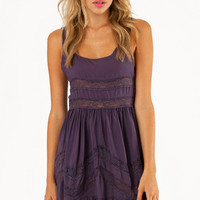 Playing Ruffle Dress $39