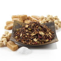 CocoCaramel Sea Salt Herbal Tea at Teavana