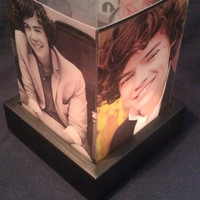 One Direction Harry Styles (version 2) Luminary