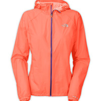 WOMEN'S FEATHER LITE STORM BLOCKER JACKET