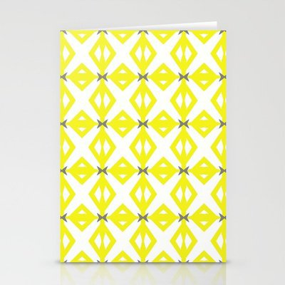 Crossbow Stationery Cards by Lisa Argyropoulos | Society6