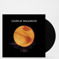 Coldplay - Parachutes LP- Assorted One