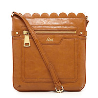 Gianni Bini Gigi Cross-Body Bag 					 					 				 			 | Dillard's Mobile