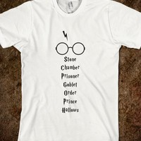 Harry Potter (light colors)