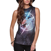 Workshop Cosmic Rock Tee at PacSun.com
