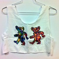 Dancing Bears by OfIvy on Etsy