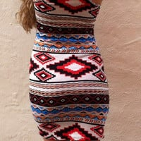 The Mini Tribal Girl Dress