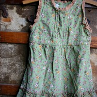 Aida's Farm Dress