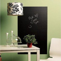 Removable Blackboard Wall Stickers - Modern Wall Decoration Stickers