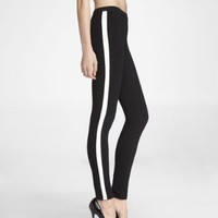 SEXY STRETCH SIDE STRIPE LEGGING