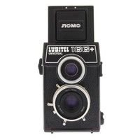 Lubitel 166+ Camera - Lomography Shop - Lomography Shop