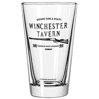 Winchester Tavern Pint Glass