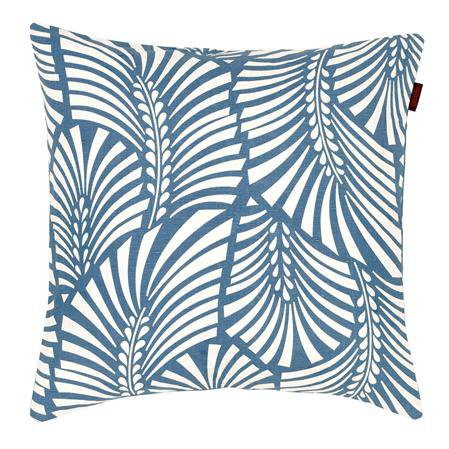 étoile Oscar Square Cushion, Navy ACHICA | Product
