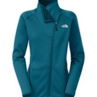 The North Face Women's Jackets & Vests WOMEN'S LAURELWOOD FULL ZIP