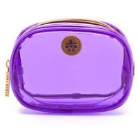 Tory Burch Jesse Small Cosmetic Case | SHOPBOP