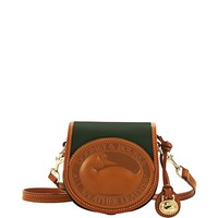 Dooney & Bourke All Weather Leather Duck Bag
