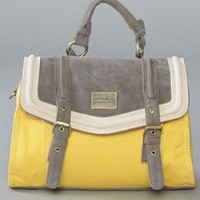  ONeill The Laney Bag in Gray,Bags (Handbags/Totes) for Women
