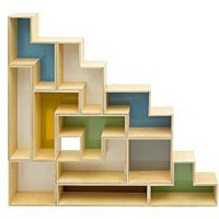 TETRIS SHELVES! | Inhabitat - Green Design Will Save the World