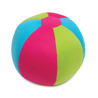 Surf&#x27;s Up Beach Ball Dog Toy