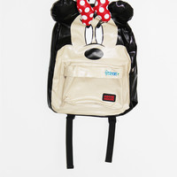 Minnie X Freshtops Back Pack