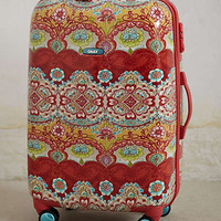 Anthropologie - Bon Vivant Hardshell Suitcase