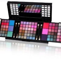 SHANY Professional Eyeshadow Pallette, Runway Collection, 162 Colors:Amazon:Beauty