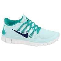 Nike Free 5.0+ - Women's at Lady Foot Locker