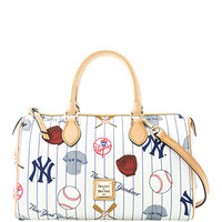 Dooney & Bourke Classic Satchel