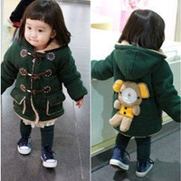18m,24m,2y,3y,4y,5y girls boys jacket toddler girl winter coat baby boy warm jacket