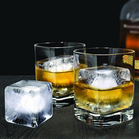Colossal Ice Cube Moulds