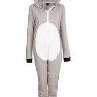 Koala Novelty All In One - Topshop USA
