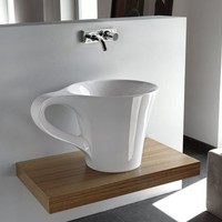 Cup Wash Basin | The Gadget Flow