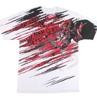 ecko unltd Lightning Rhino MMA Men's Short Sleeve T-Shirt